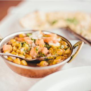 Indian food in Fuerteventura