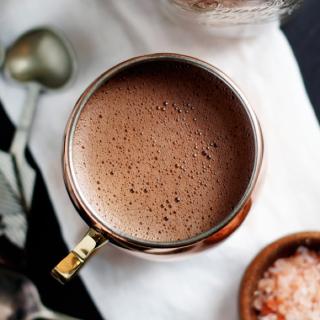 Vegan hot cocoa recipe - free people blog
