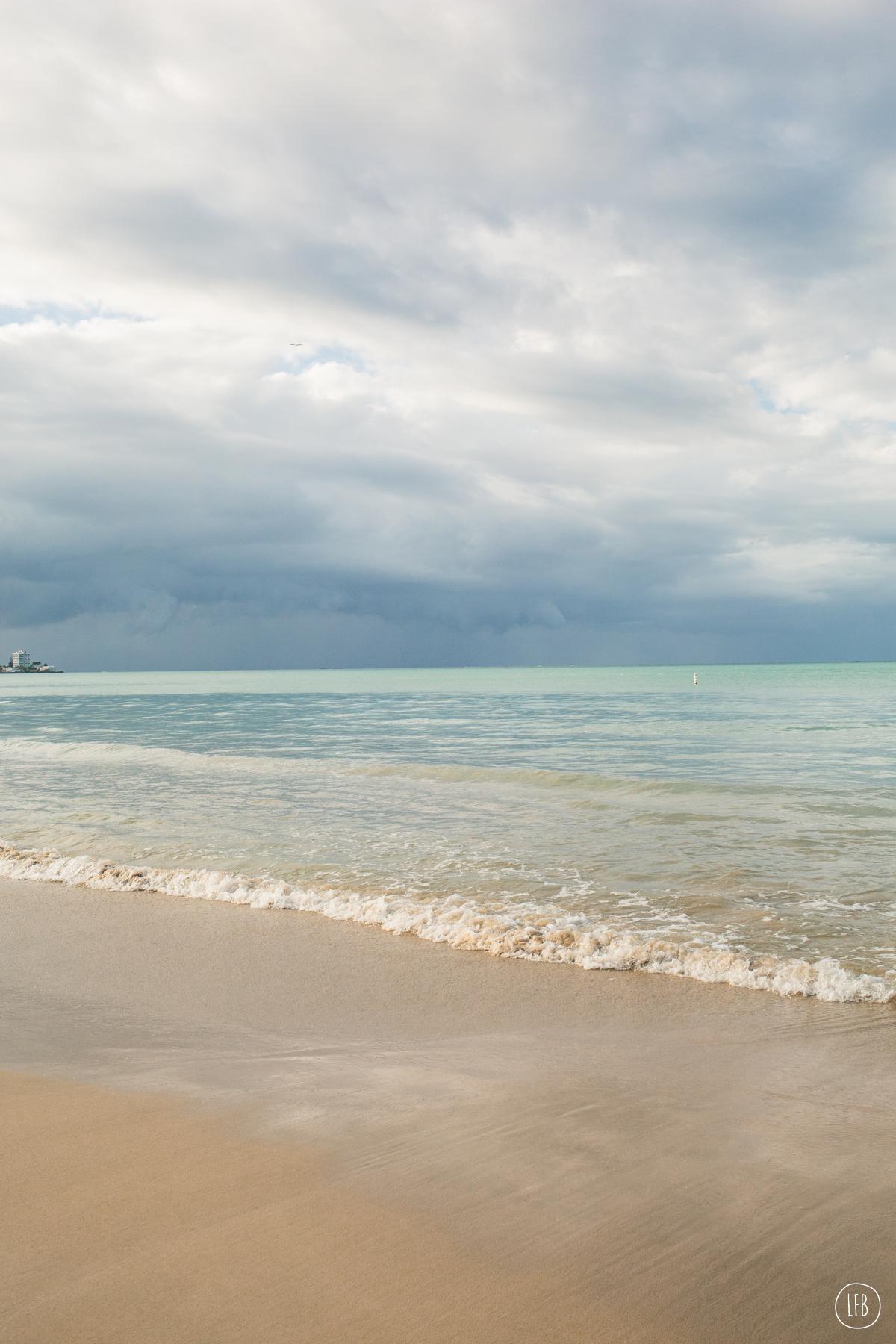 The Beach in Puerto Rico - photographer: Rae Tashman - for lovefromberlin.net