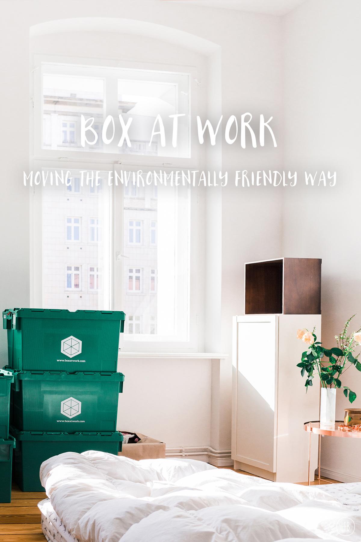 Box at Work - environmentally friendly moving service - boxatwork.com - photography: Sandro Moscogiuri - for loveformberlin.net