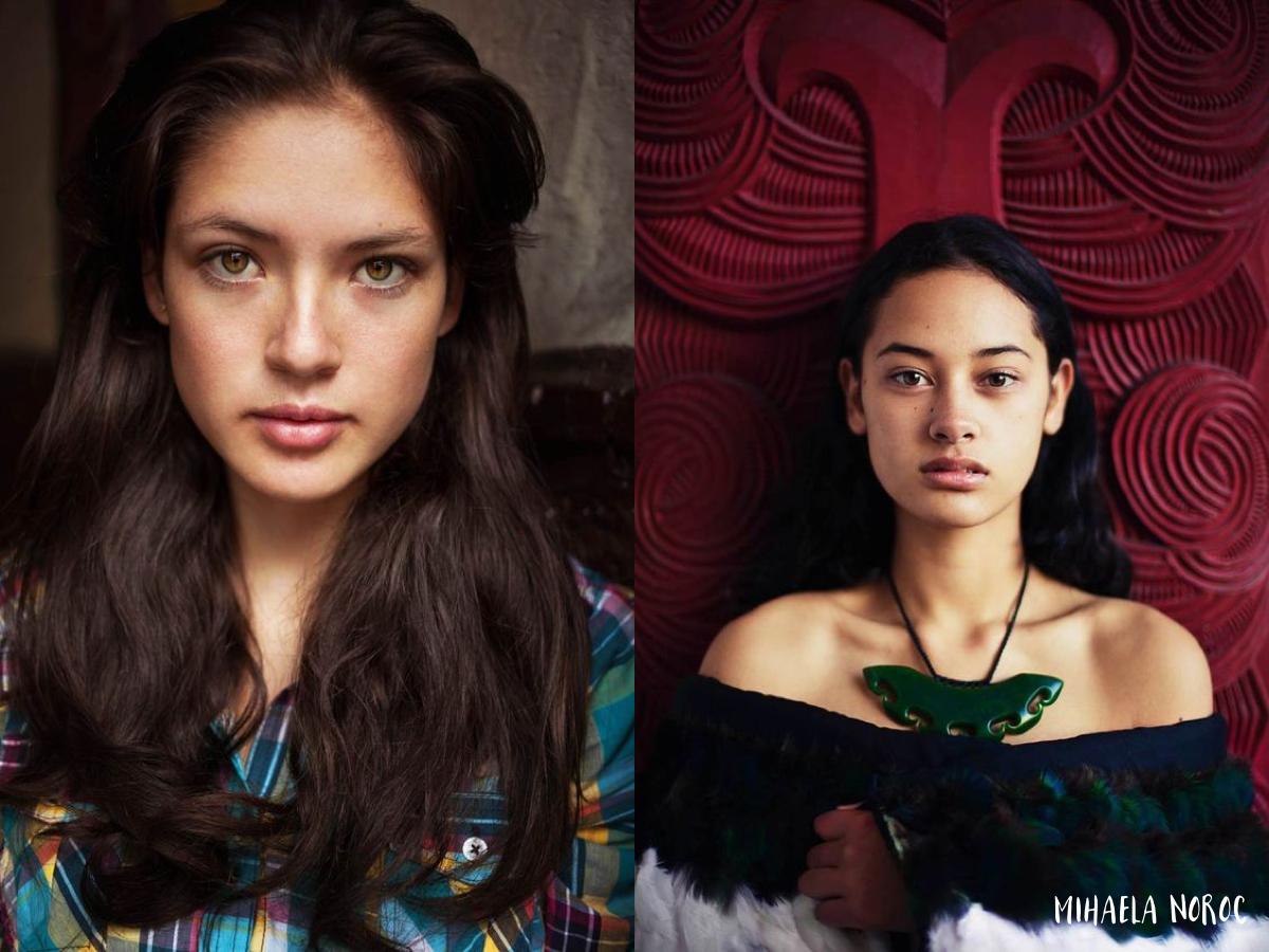 Atlas of Beauty - photographer: Mihaela Noroc - for lovefromberlin.net