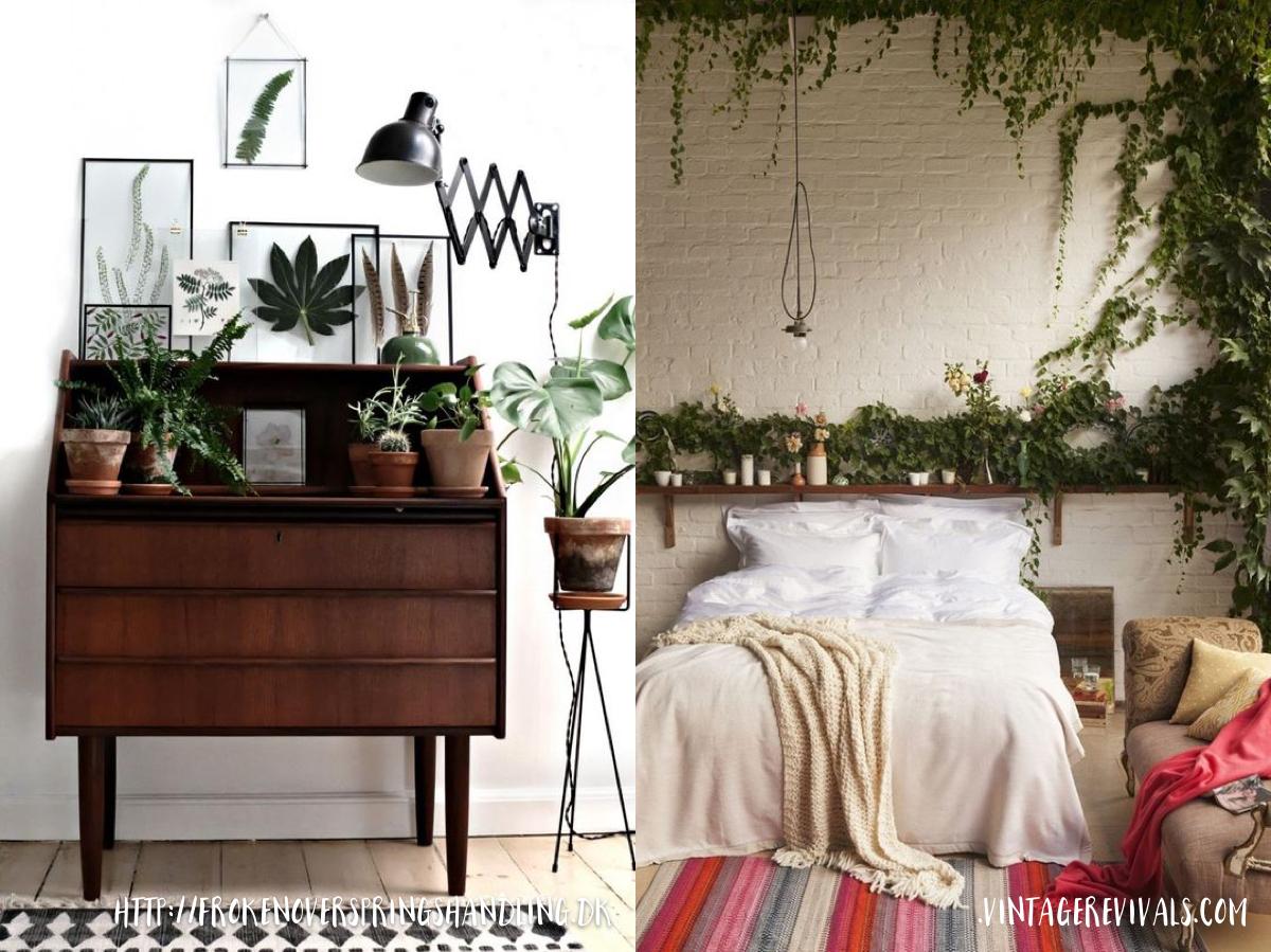 plant interiors - boho interior - lovefromberlin.net