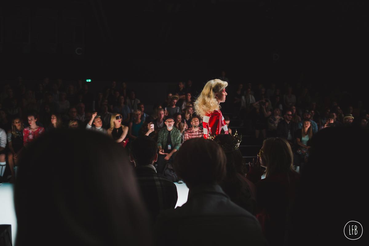 Thomas Hanisch show - Berlin Fashion Week 2016 - Photography: Rae Tashman - lovefromberlin.net