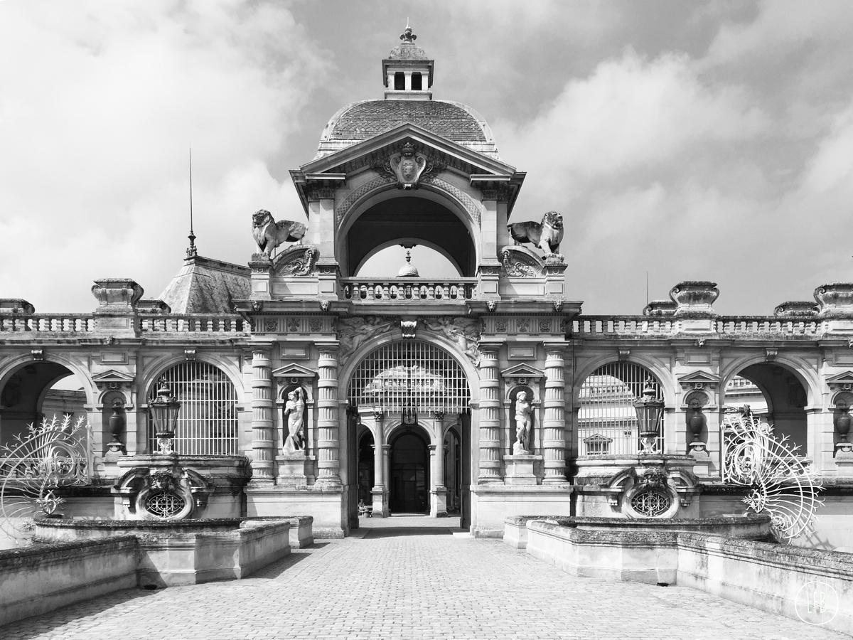 Chateau de Chantilly - iphone photos - Rae Tashman - lovefromberlin.net