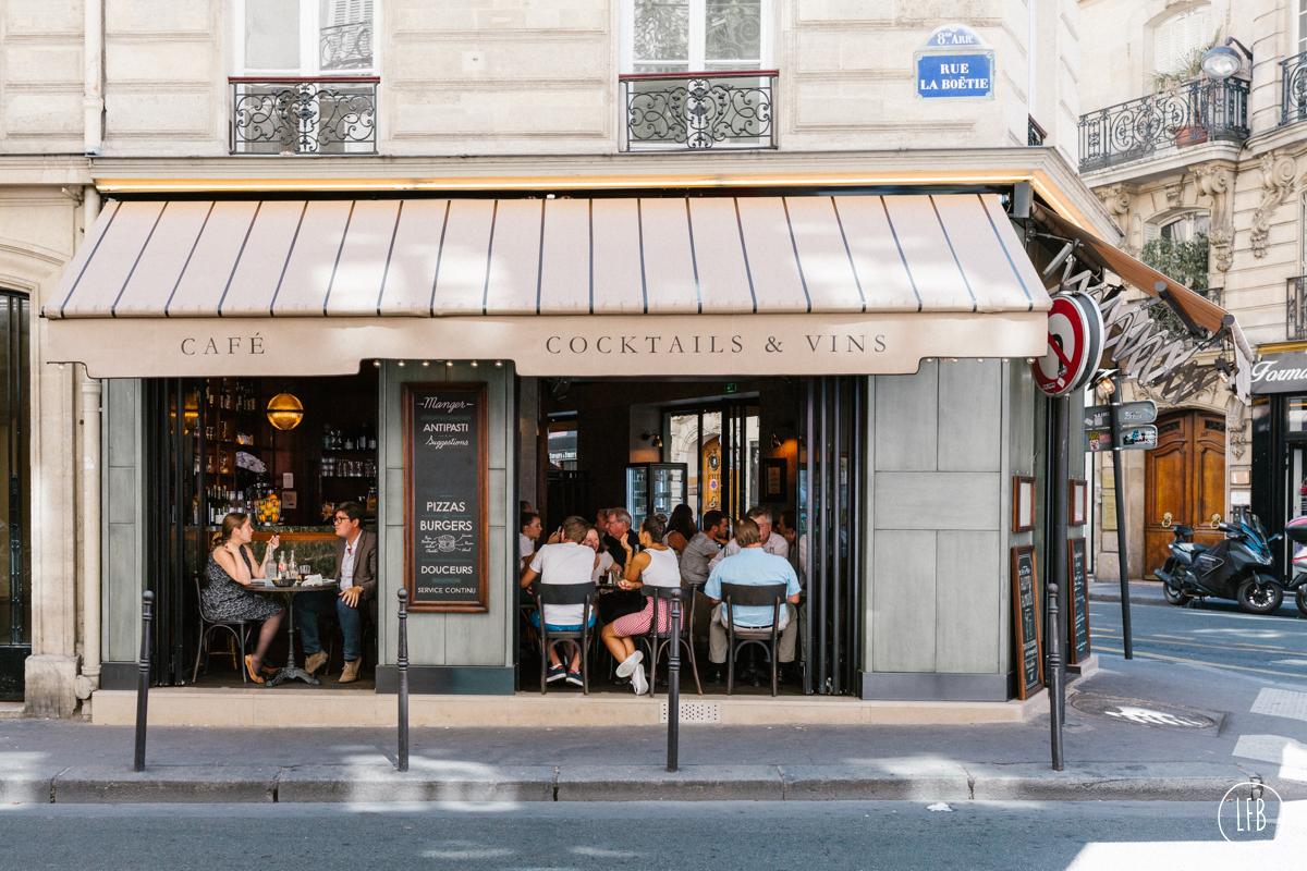 Paris Holiday - photography: Rae Tashman - lovefromberlin.net