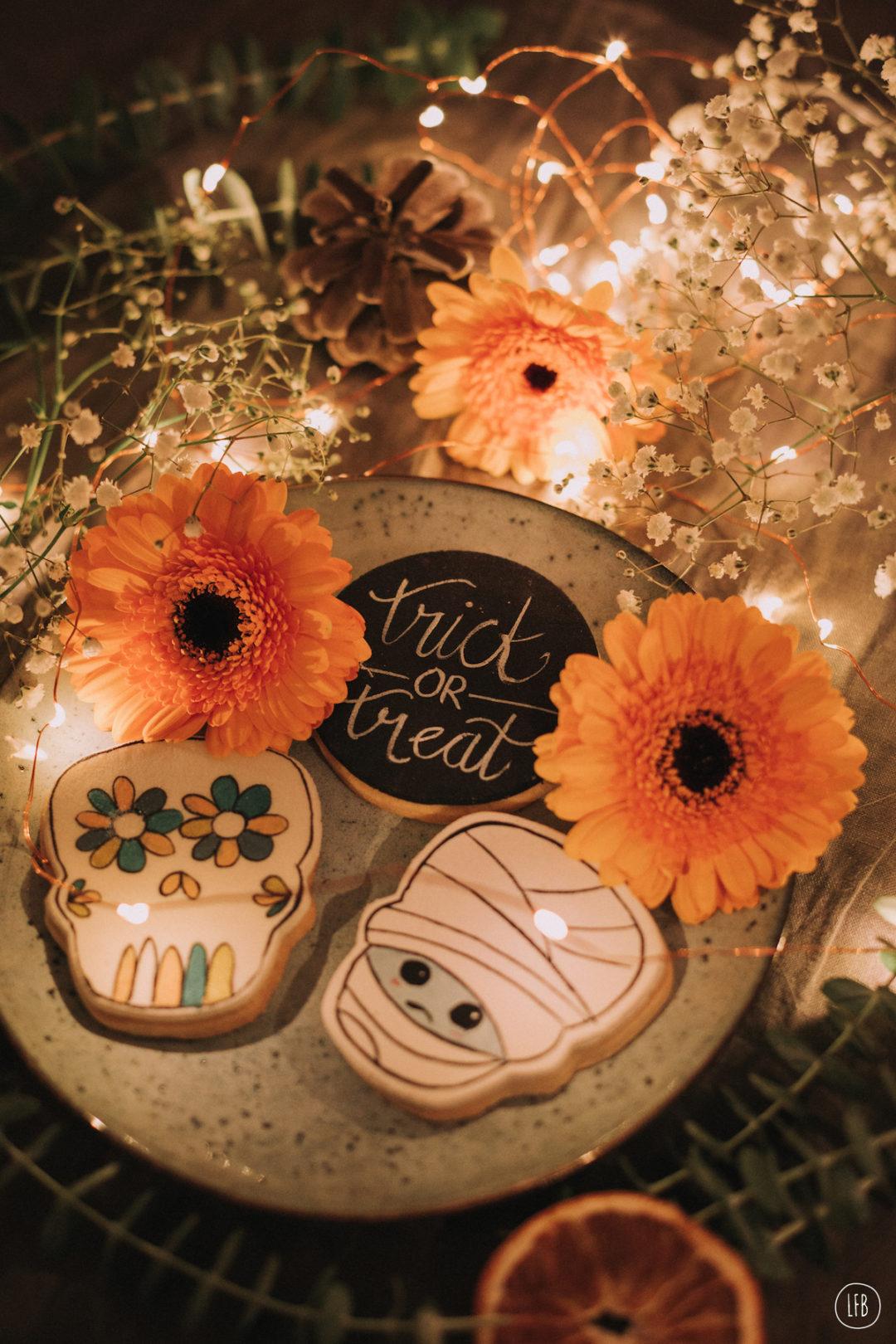 Cookies from Herr Max - travel treats - rae tashman - lovefromberlin.net