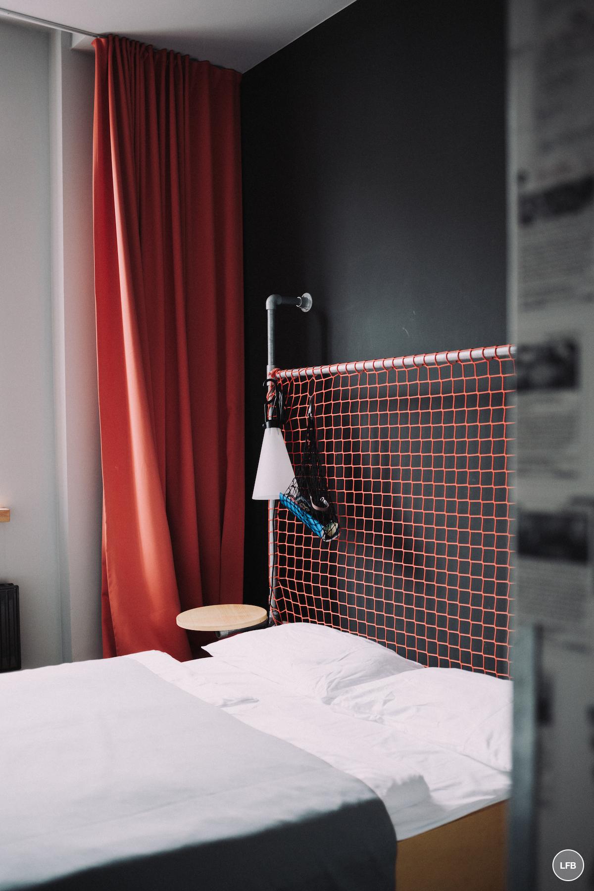 Superbude Hotel - photogrphy: Rae Tashman - lovefromberlin.net