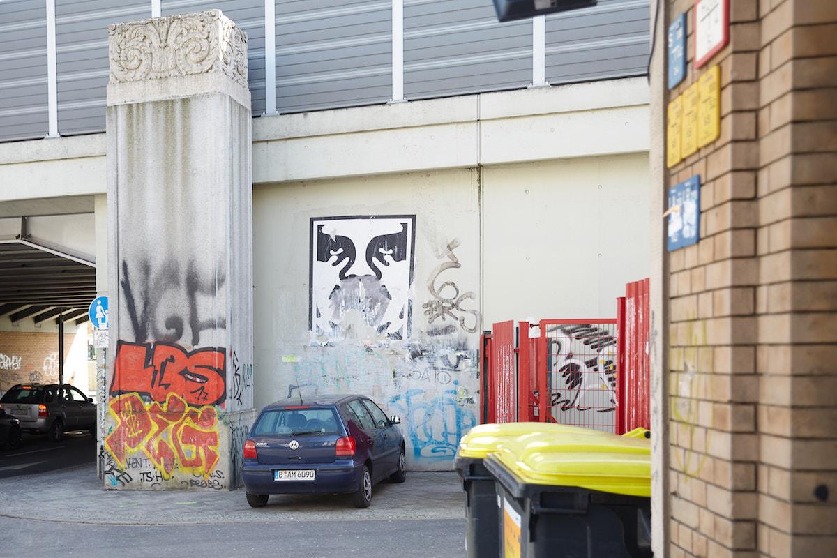 shepard design berlin
